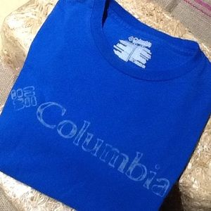 Columbia T. Excellent Condition!